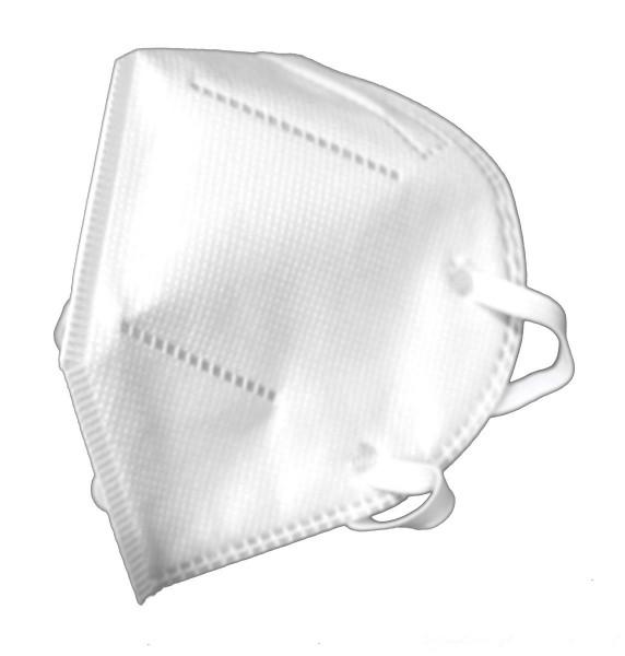 10 Pck. Trenite Maske KN95 + (nach DIN mit FFP2 gleichwertig)