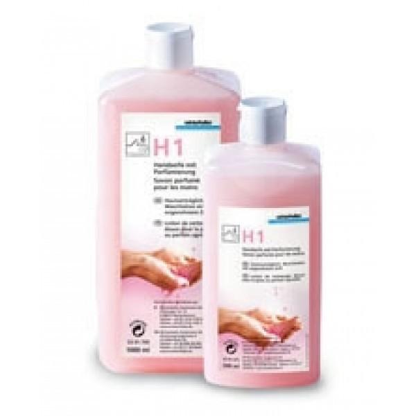 H1 Waschlotion 1L-Flasche